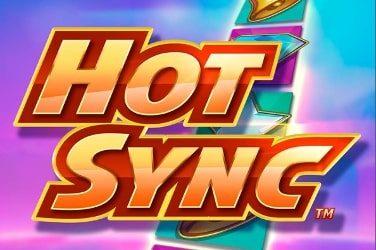 Hot sync