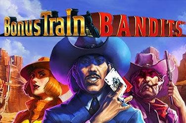 Bonus train bandits