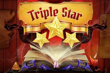 Triple star