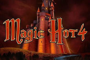 Magic hot 4