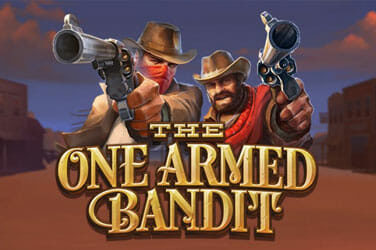 The one armed bandit