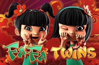 Fa Fa Twins