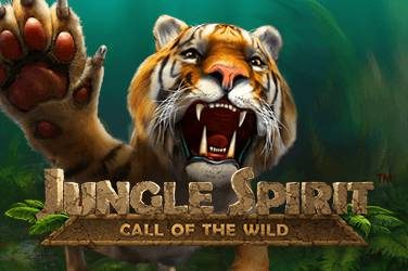 Jungle Spirit: Call Of The Wild