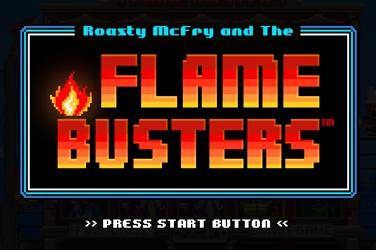 Flame Busters