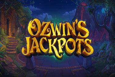 Ozwin's jackpots