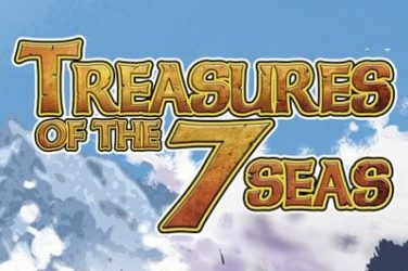 Treasure of the 7 Seas